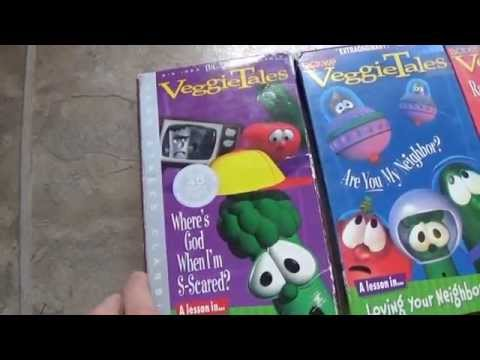 Big Idea Collection Video