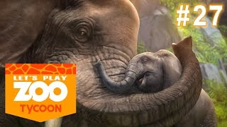 Zoo Tycoon | Let's Play | Famously Fortunate! [Ep 27]