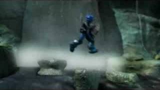 """""""BIONICLE: The Game"""" Trailer"""