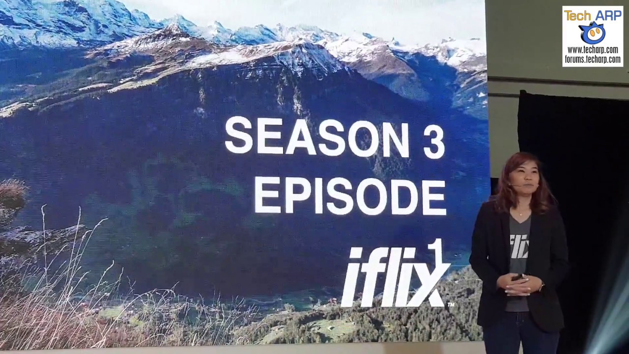 Get iflix FREE + New Local Content With iflix 3 0! | Tech ARP