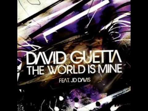 Dj Maksa - The World Is Mine.wmv
