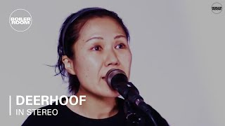 Deerhoof - Boiler Room In Stereo
