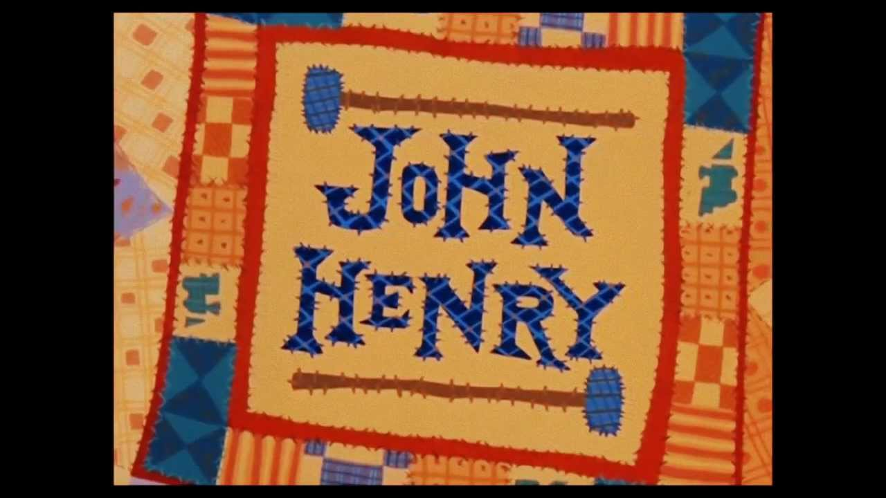The Legend of John Henry [HQ]