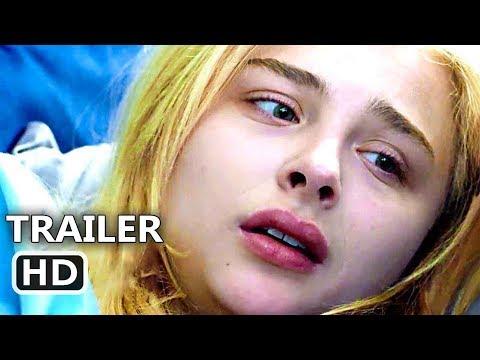 BRAIN ON FIRE  NEW 2018 Chloe Grace Moretz, Netflix Movie HD