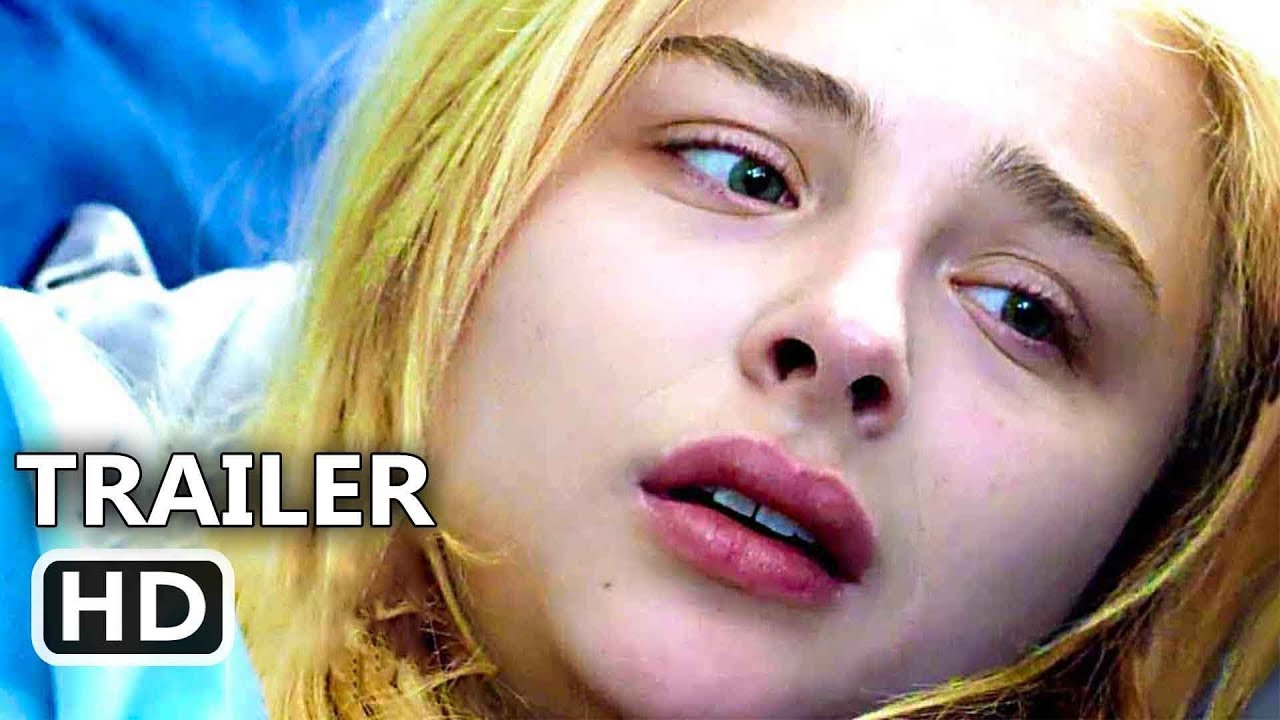 BRAIN ON FIRE Trailer (NEW 2018) Chloe Grace Moretz ...
