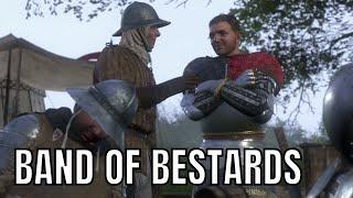 Kingdom Come: Deliverance DLC #51 - Band of Bastards