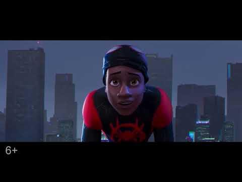 Человек паук  Через вселенные — Русский трейлер 2018