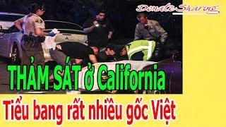 TH.Ả.M S.Á.T ở California, Tiểu bang rất nhiều gốc Việt