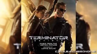 "Terminator Génesis - Soundtrack 01 ""Fate And Hope"" - HD"