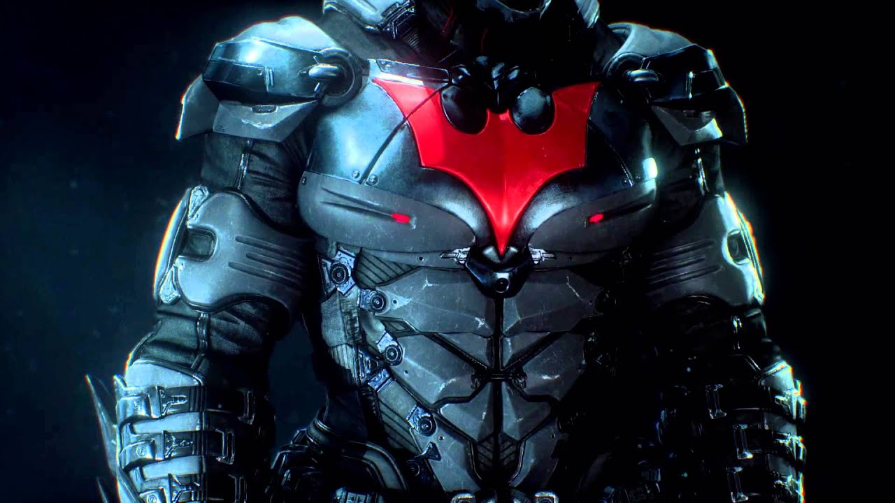 batman beyond wallpaper 1920x1080 wwwpixsharkcom