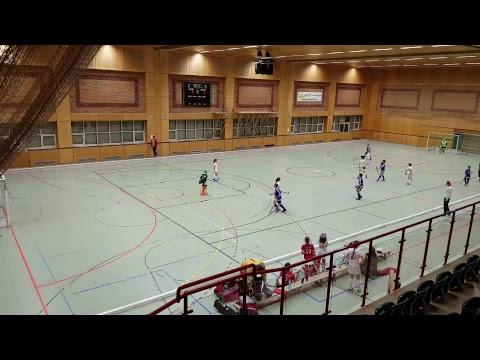 Austrijsko prvenstvo U12 HK Zelina - Post SV