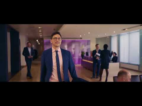 QUT Graduate Success: Nick - Law graduate working and living in London