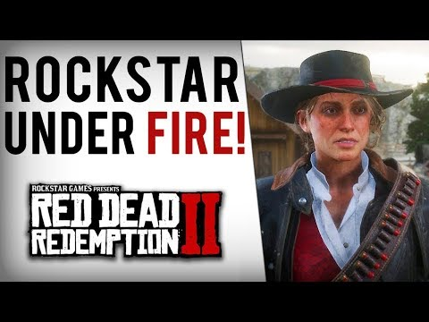 Red Dead Redemption 2 Online Is A Disaster, Fans Angry, Compared To Fallout 76 & Story DLC Unlikely? thumbnail