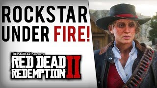 Red Dead Redemption 2 Online Is A Disaster, Fans Angry, Compared To Fallout 76 & Story DLC Unlikely?