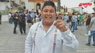18 Encuentro de Tlacololero Barrio de San Antonio 2021