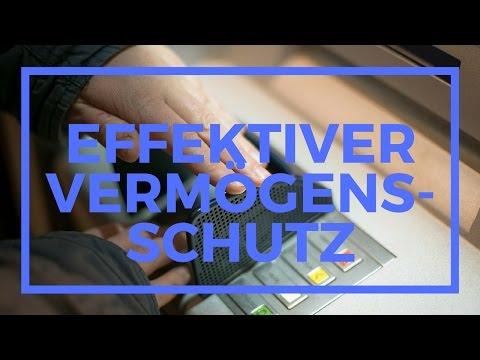 Vermögensschutz mit Offshore-Konten, Vereinen, Stiftungen & Trusts - Christoph Heuermann