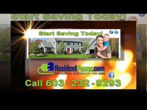 NH How to Save on Electricity | Saving Electricity | Resident Power | Call 603-232-9293