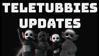 Teletubbies Updates