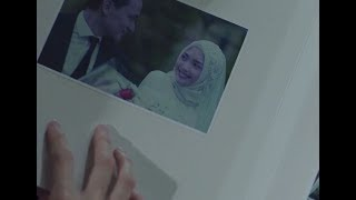 Kesempurnaan Cinta Season 3 : Renata Sedih Mengingat Kenangannya Dengan Mas Hafizh