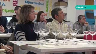 Vilarenc Zenit: El món del vi, un viatge a través dels sentits