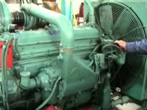 Detroit Diesel 6-71 at CD & power, CD and Power from Gotpower?
