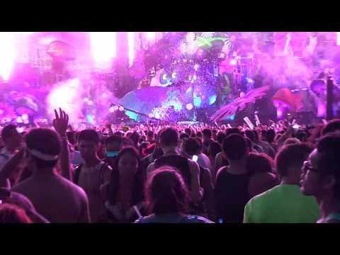 Dash Berlin - Live @ EDC Vegas 2013