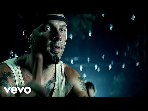 Клип Limp Bizkit - Eat You Alive