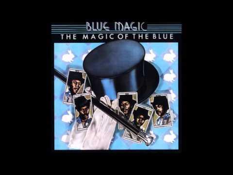 Blue Magic - Sideshow - A Mike Maurro Mix