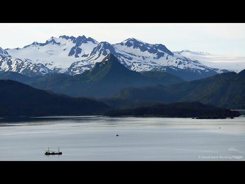 Kenai Peninsula (Alaska) - In Another Minute (Week 323)