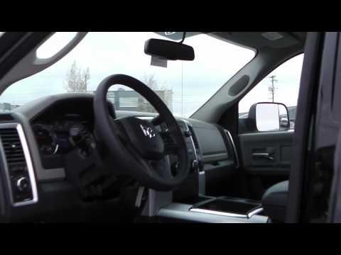 2012 Ram 2500 Diesel for Jay - Eastside Dodge - Calgary, Alberta
