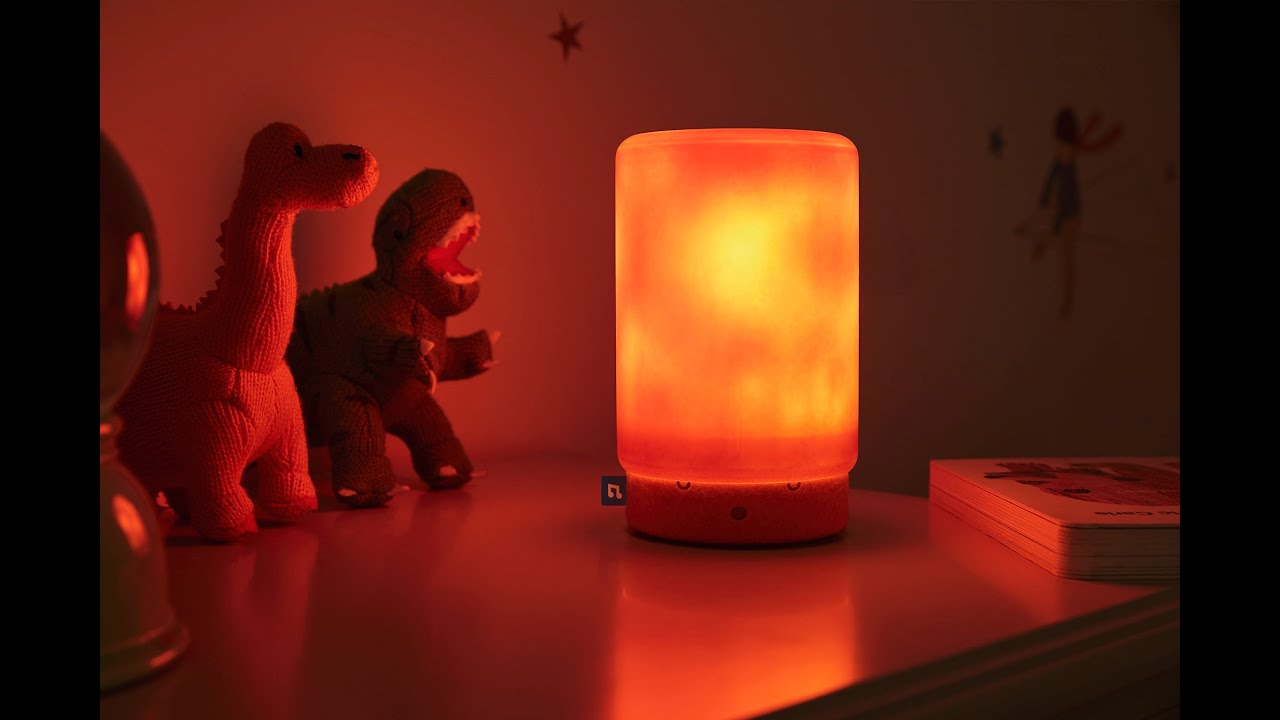 Best Nightlight For Sleep Suzy Snooze A Good Night S Sleep For Everyone By Bleepbleeps