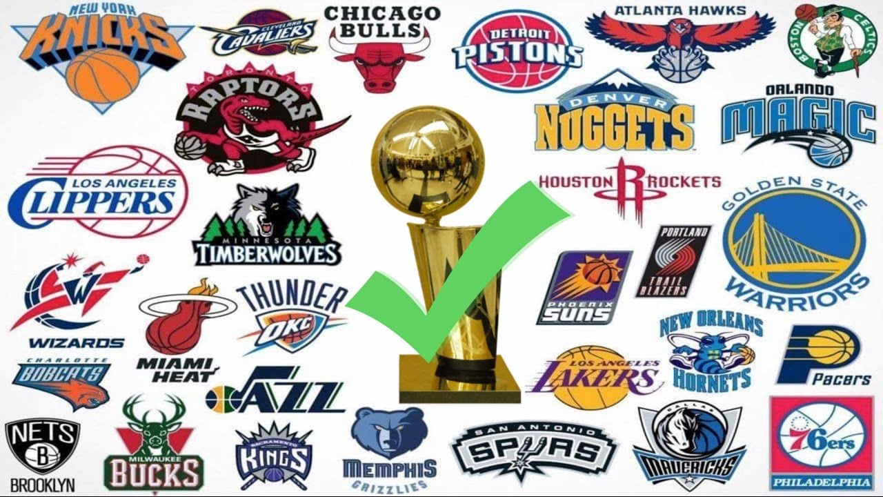 One Reason Why Your Favorite NBA Team CAN Win The 2017 ...