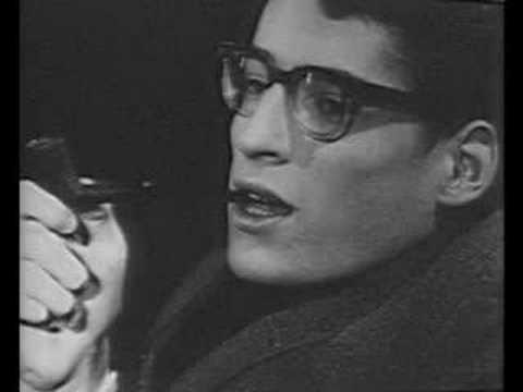 Granados: La Maja (Goyescas) Harry Vooren 1964