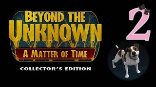 Beyond The Unknown: A Matter Of Time (CE) - Ep2 - w/Wardfire
