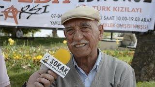 Sokak Röportajları - Antalya deyince aklınıza ilk ne geliyor?