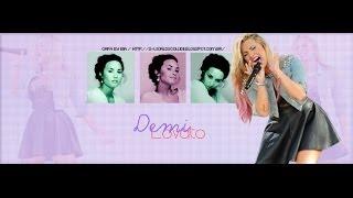 Video Aula Capa Demi Lovato