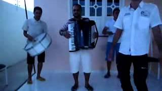 Adilson Aboiador e Marcion do Acordeon - Remanso Bahia