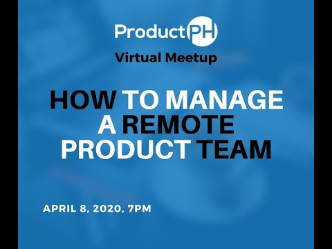 how-to-manage-a-remote-product-team