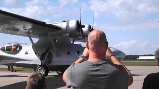 Catalina PBY5a PH-PBY 1