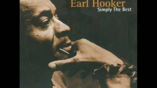 John Lee and Earl Hooker - Messin With The Blues