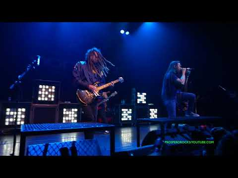 NONPOINT LIVE GRAMERCY THEATER NYC SEPT 2018