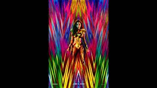 New Order - Blue Monday | Wonder Woman 1984 OST
