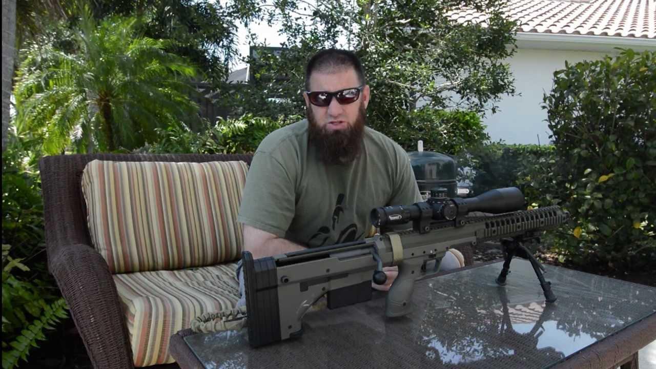 Gun review desert tactical arms stealth recon scout dta srs rifle - Gun Review Desert Tactical Arms Stealth Recon Scout Dta Srs Rifle 46