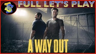 A Way Out (Full Let