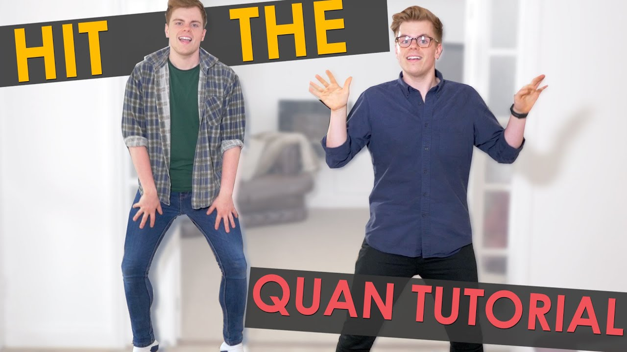 how to hit the quan