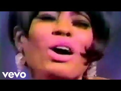 The Supremes - You're Nobody 'Til Somebody Loves You [Ed Sullivan Show - 1965]