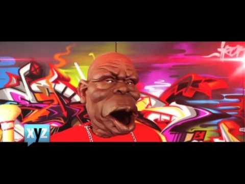 Coupe Bibamba - Political Hit The XYZ Show S7E12
