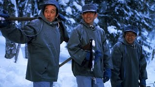 新網走番外地 吹雪の大脱走