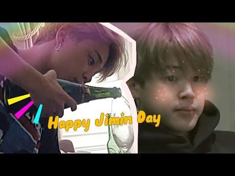 BTS Jimin 지민  Cute Moments #HappyBirthdayJimin