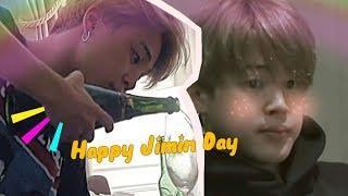 BTS Jimin 지민  cute moments #HappyBirthdayJimin
